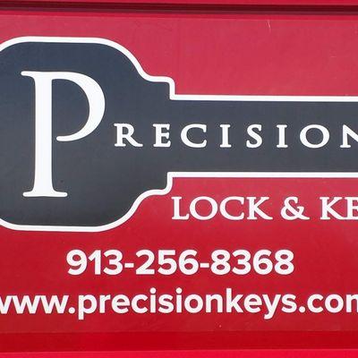 Avatar for Precision Lock & Key, LLC Overland Park, KS Thumbtack