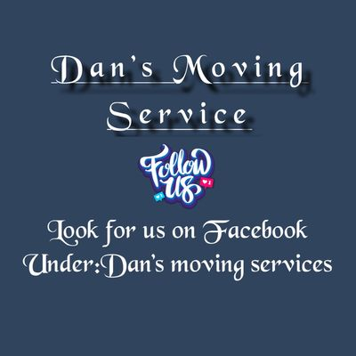 Avatar for Dan's Moving Service