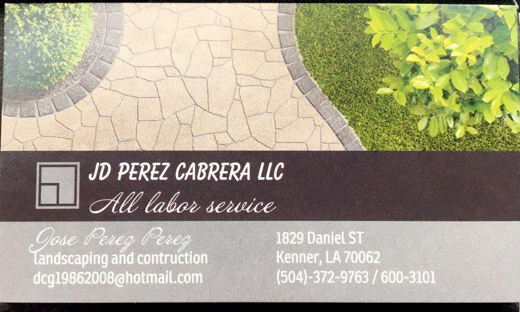 JD Perez Cabrera LLC
