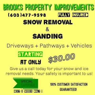Avatar for Brooks property improvements Claremont, NH Thumbtack