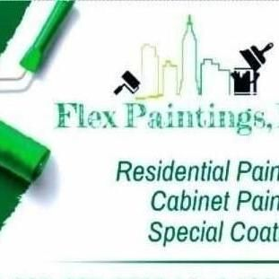 Flex Paintings