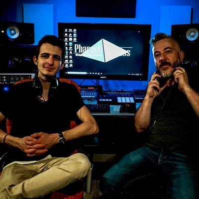Avatar for Pharaoh Recording Studios Plainville, CT Thumbtack