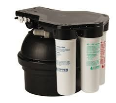 WOW high efficiency / water pressure delivery purifer