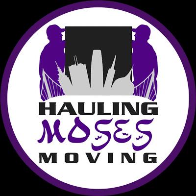Avatar for Hauling Moses Moving San Francisco, CA Thumbtack