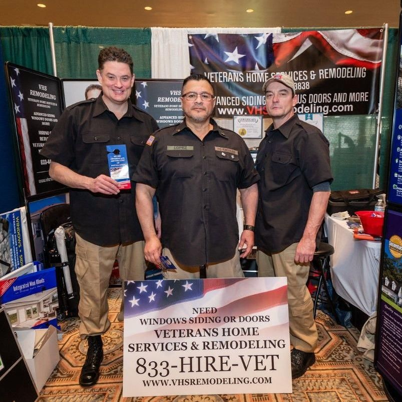 Veterans Home Services and Remodeling