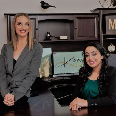 Avatar for Kiswani Law, P.C. Hickory Hills, IL Thumbtack