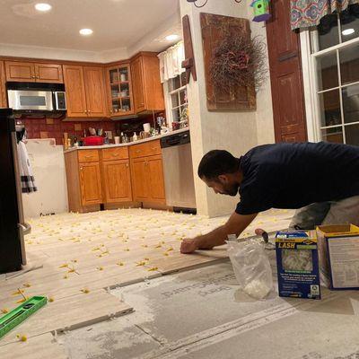 Avatar for MMV Flooring & Remodeling Manassas, VA Thumbtack
