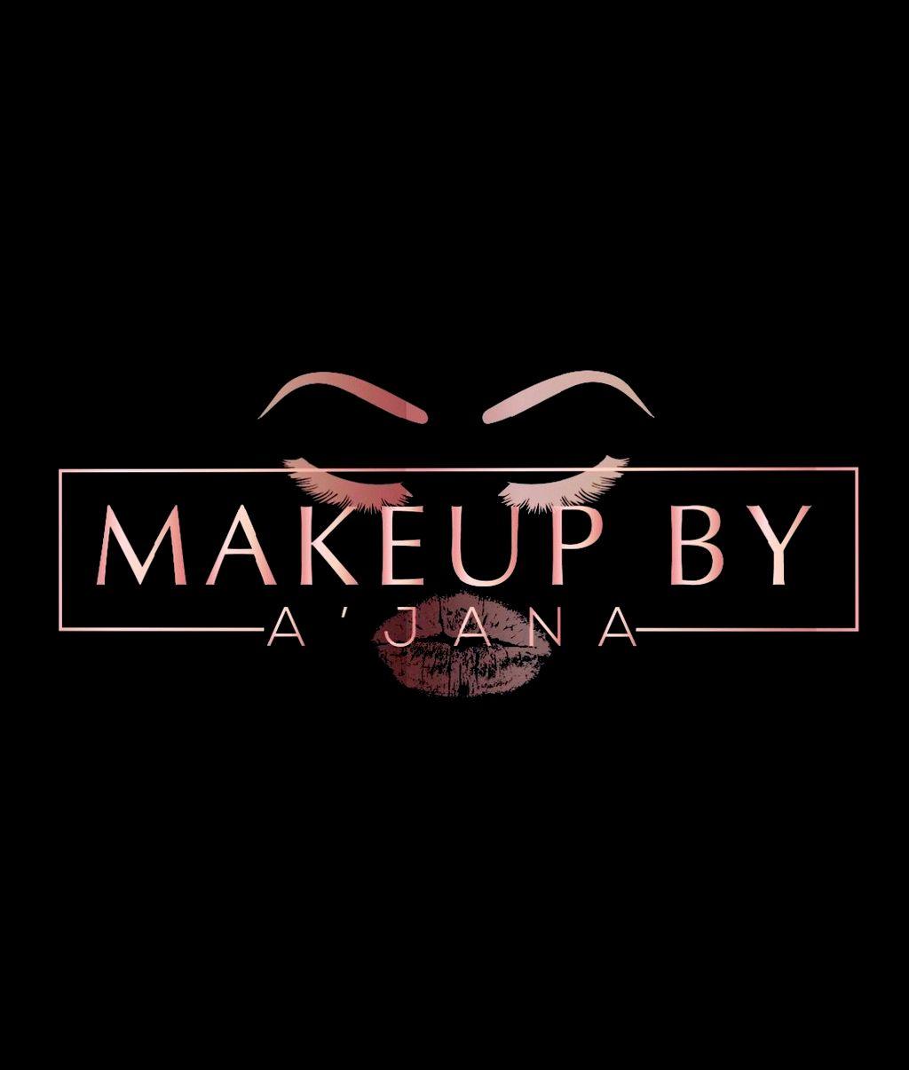A'Jana Makeup Artistry