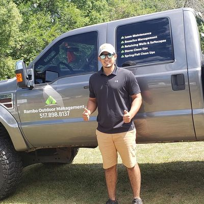 Avatar for Rambo Outdoor Management LLC Dewitt, MI Thumbtack