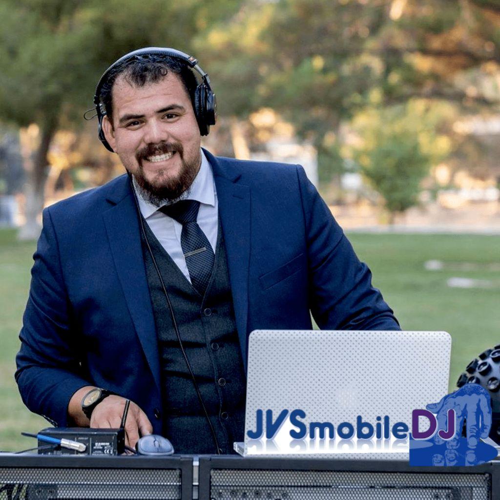 JVS Mobile DJ