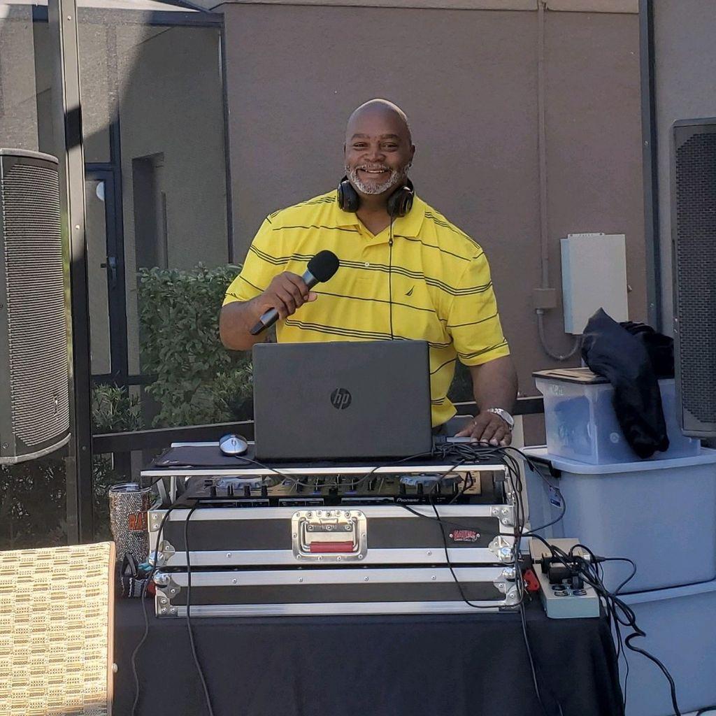 DJ Cruz Kontrol Entertainment