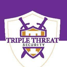 Avatar for Triple Threat Security Services Hyattsville, MD Thumbtack