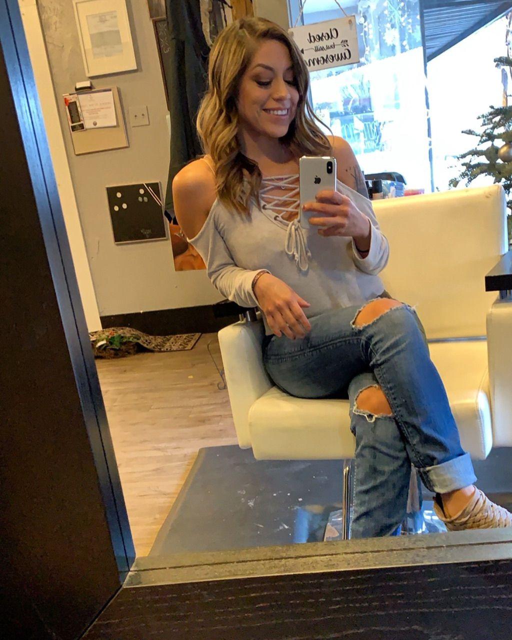 Ashley Ceja Hair & Makeup