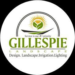 Gillespie Landscape