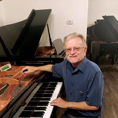 Avatar for Stephen Lehner Piano Tuning Chandler, AZ Thumbtack