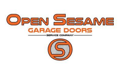 Avatar for Open Sesame Garage Doors