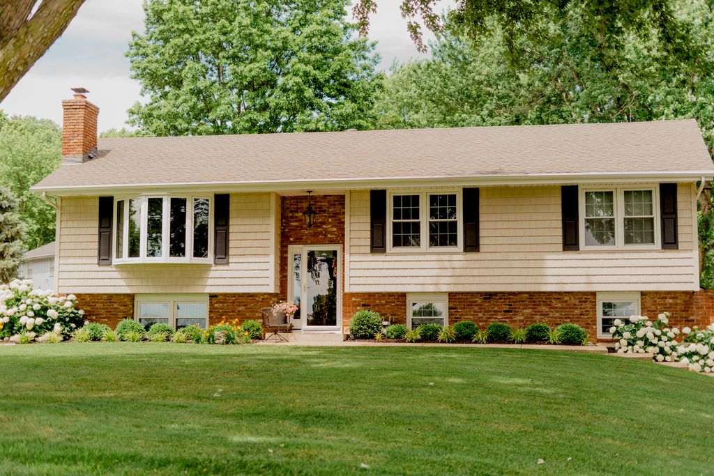 Siding, Windows & Roof by Continental