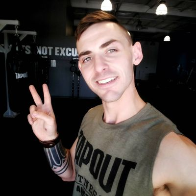 Avatar for Keifer Collins Personal Trainer Austin, TX Thumbtack