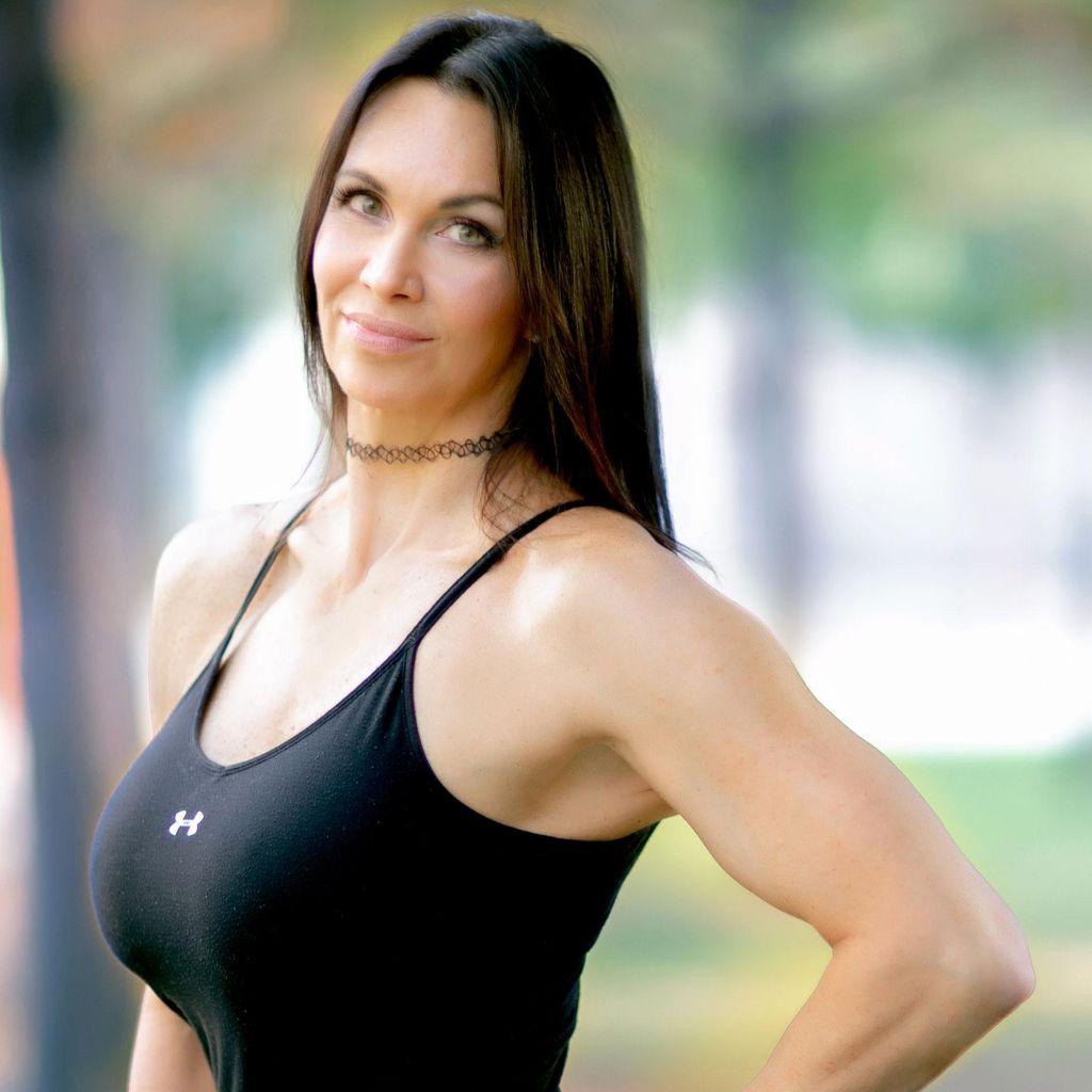 Lisa Jennings Rock Star Fitness