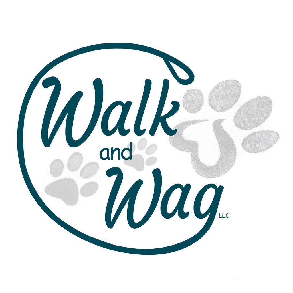 Walk and Wag LLC