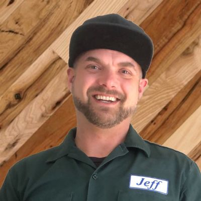 Avatar for Shape Tree LLC (Jeff Wood)