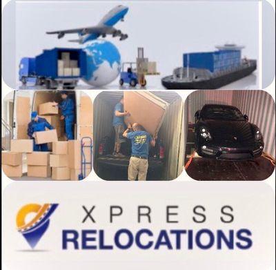 Avatar for Xpress Relocations LLC Miami, FL Thumbtack