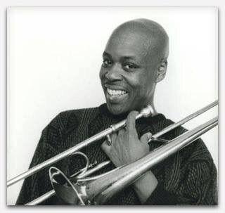 I used to play trombone too!