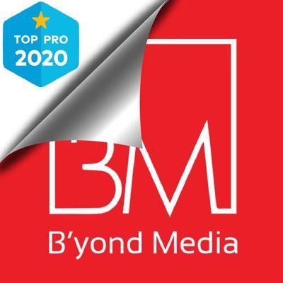 Avatar for Byond Media | Web Design - E-Commerce - Graphic Miami, FL Thumbtack