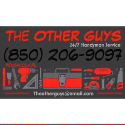 Avatar for The Other Guys Pensacola, FL Thumbtack