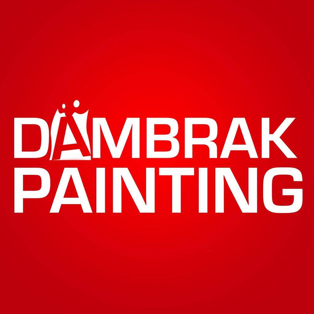 Dambrak Painting