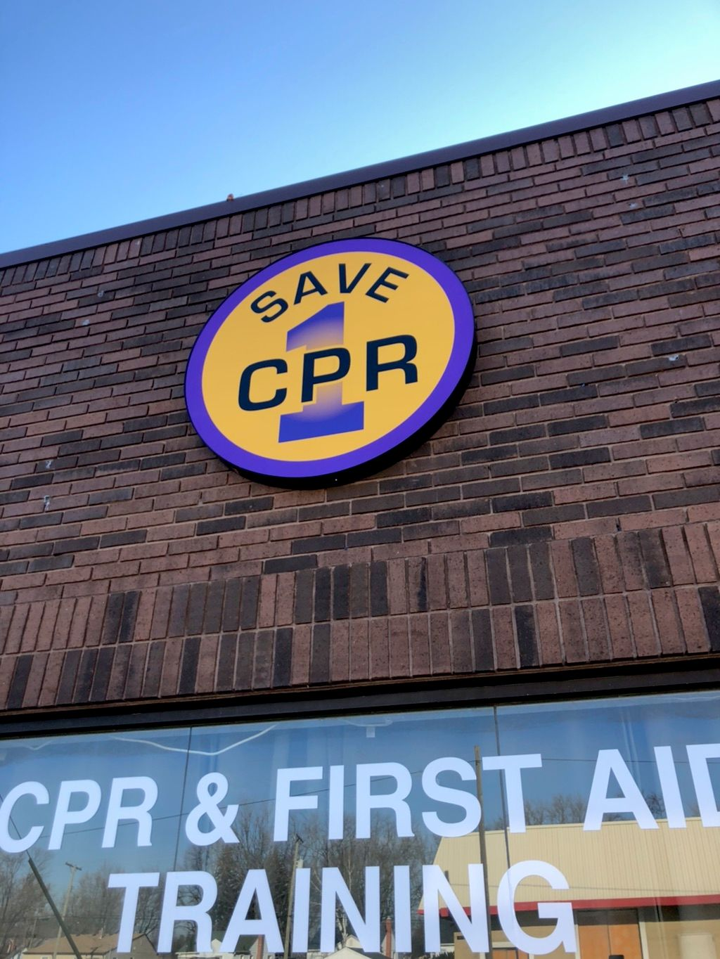 Save 1 CPR, LLC