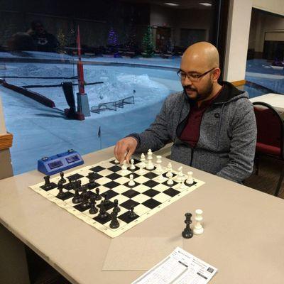 Avatar for International Chess Coach Minneapolis, MN Thumbtack