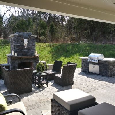 Avatar for GEOscaping Outdoor Landscaping and Design Spring Hill, TN Thumbtack