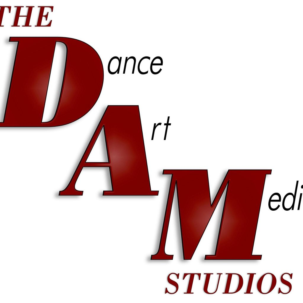 The D.A.M. Studios - Dance. Art. Media.
