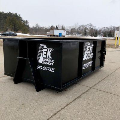 Avatar for EK Disposal Services LLC