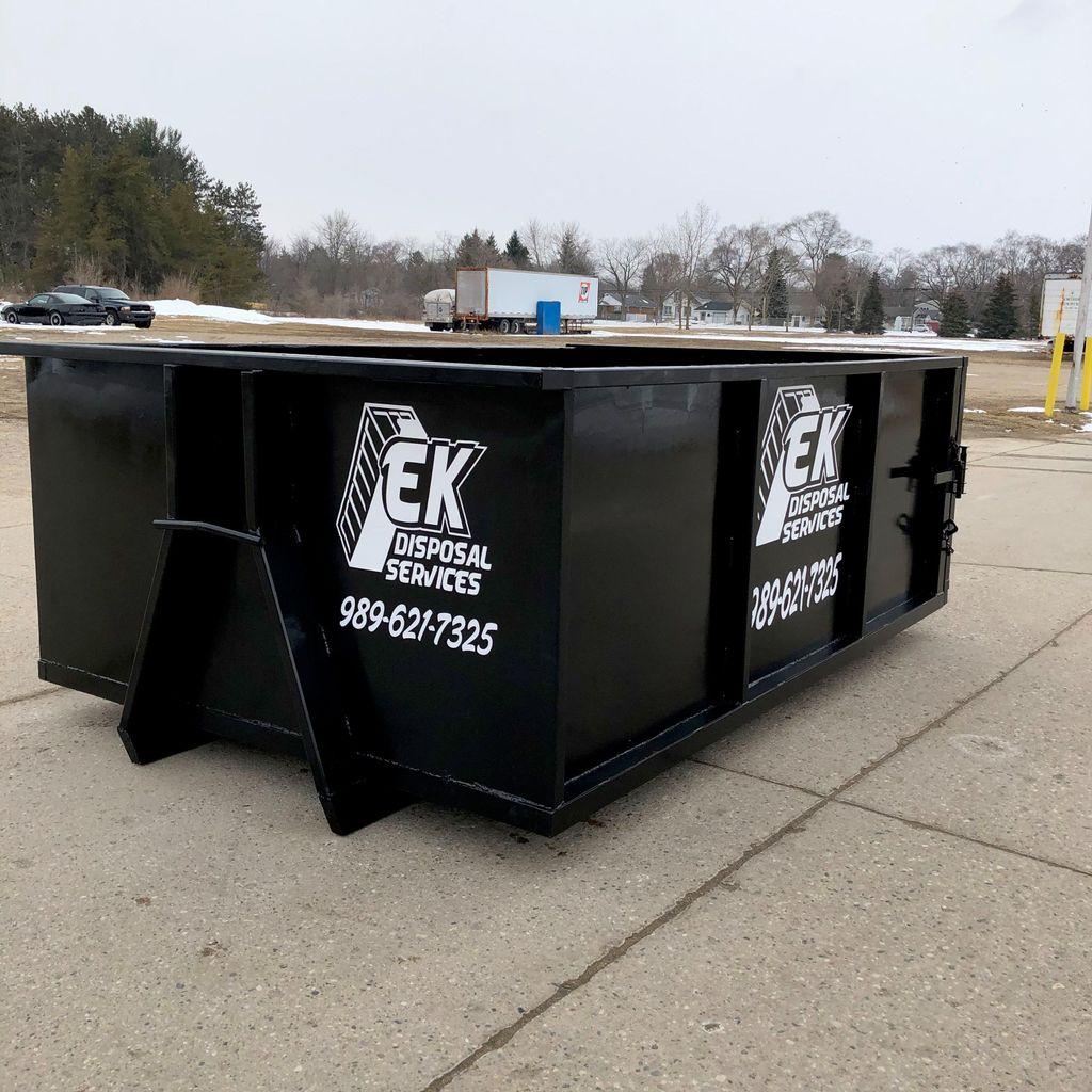 EK Disposal Services LLC