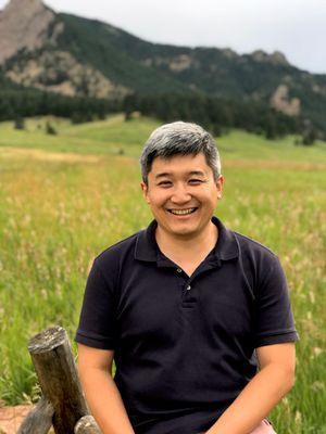 Avatar for Justin Liu Boulder, CO Thumbtack