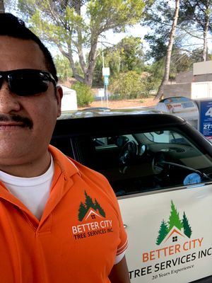 Avatar for Better City Tree Services Inc. Martinez, CA Thumbtack