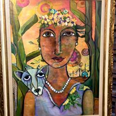 Avatar for Perennial Visions Art Studio Santa Cruz, CA Thumbtack