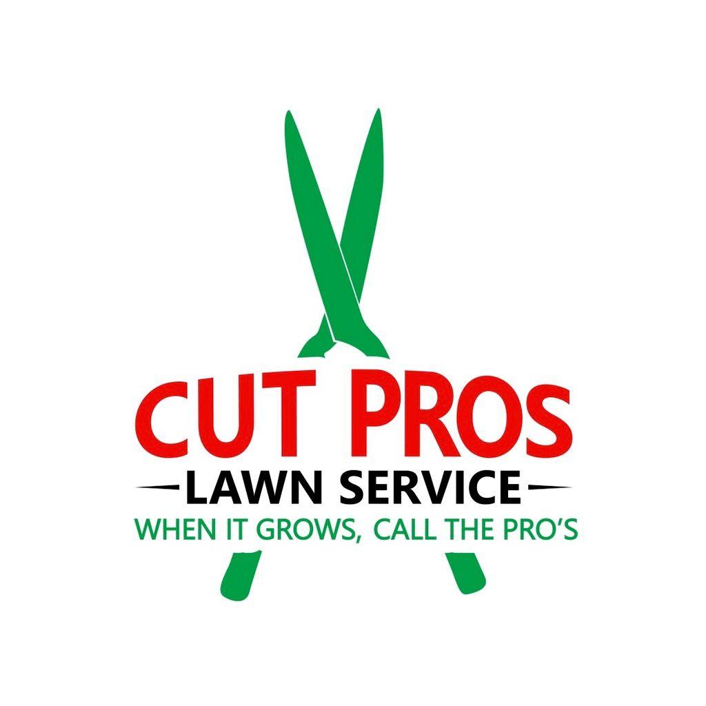 Cut Pros Lawn Service, LLC