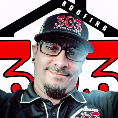 Avatar for 303 Contracting - A Roofing Company Denver, CO Thumbtack