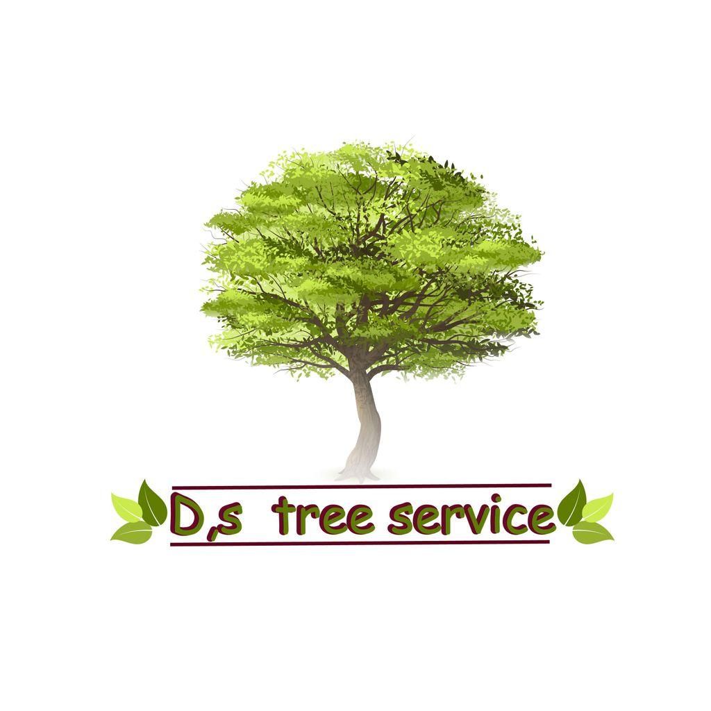 D,s tree service