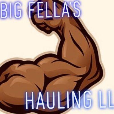 Avatar for Big Fella's Hauling Saint Louis, MO Thumbtack