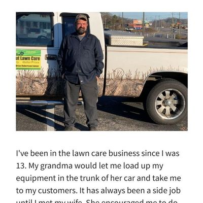 Avatar for Clean Cut Lawn Care Athens, TN Thumbtack