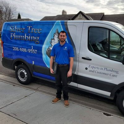 Avatar for Silver Tree Plumbing LLC