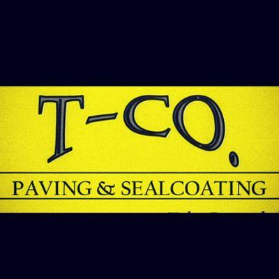 Avatar for T-Co. Paving & Sealcoating Warwick, RI Thumbtack