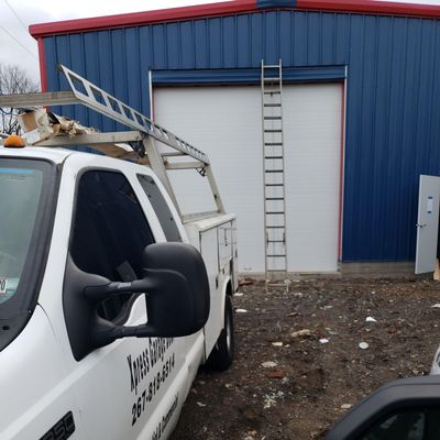 Avatar for Xpress garage door services Willow Grove, PA Thumbtack