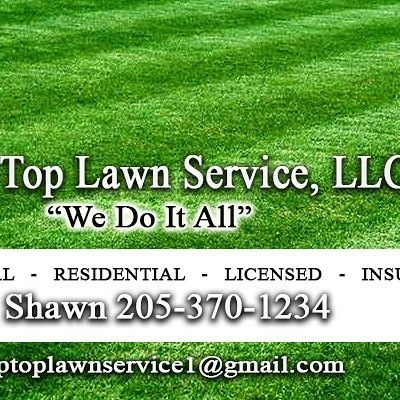 Avatar for Tip-Top Lawn Service, LLC Birmingham, AL Thumbtack