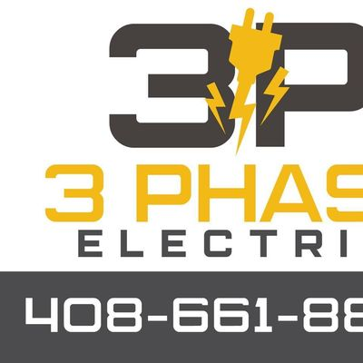 Avatar for 3 phase electric San Jose, CA Thumbtack