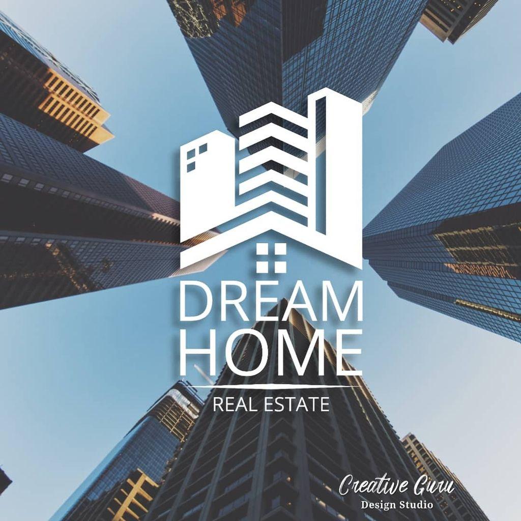 Real Estate Logo - Branding - Advertising